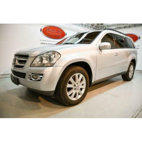 Mercedes-benz GL-KLASSE CDI 4Matic