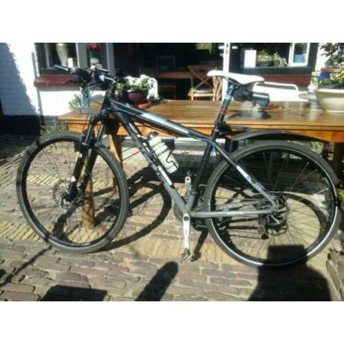 Mountainbike FOCUS Black forest 29 inch maat M